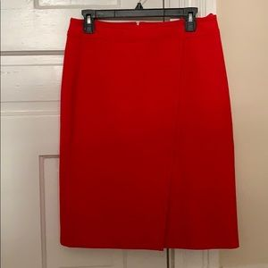 Hugh Boss Pencil Skirt